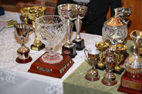 Horsehay Village Golf Club Seniors Presentation Evening 8 Dec 2014
